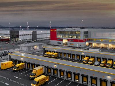 Acuzații de evaziune fiscală pentru DHL Supply Chain Italy; autoritățile au pus sechestru pe suma de 20 milioane de euro din fondurile companiei, până la finalizarea anchetei