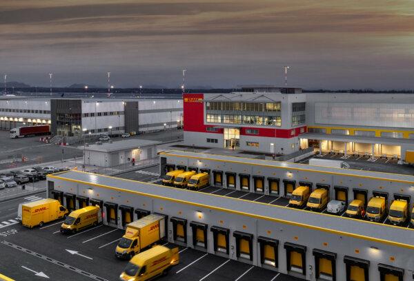 Acuzații de evaziune fiscală pentru DHL Supply Chain Italy; autoritățile au pus sechestru pe suma de