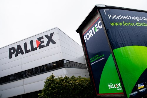 Pall-Ex Group's NexusScan project to use tech from The Barcode Warehouse and Honeywell
