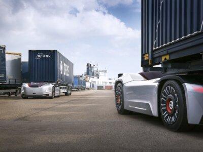 Автономные грузовики выезжают на дороги. Что принесет автономизация автомобильного транспорта?