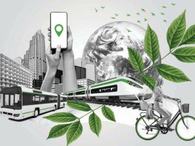Koks atrodys krovininis transportas 2050-aisiais?