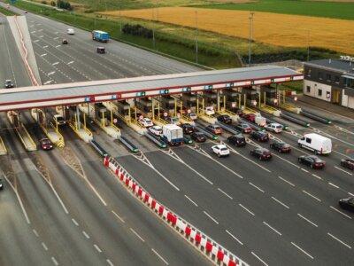 Elektroninė rinkliavų rinkimo sistema EETS – pagalba tūkstančiams transporto bendrovių