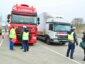 ROADPOL: a teherautók gyorshajtása súlyos probléma