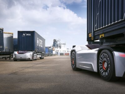 Į kelius išvažiuoja autonominiai sunkvežimiai. Ką atneš kelių transporto autonomizavimas?