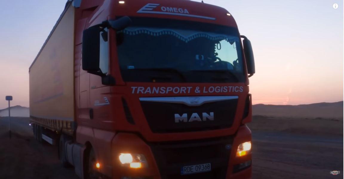 Polska firma stawia na Chiny. Transport do Europy zajmie im nie 40, a 9 dni