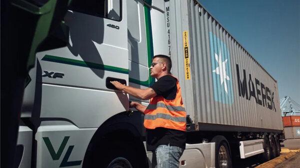 Wielkie firmy chcą zadbać o kierowców. Czy ta inicjatywa poprawi warunki pracy w transporcie?