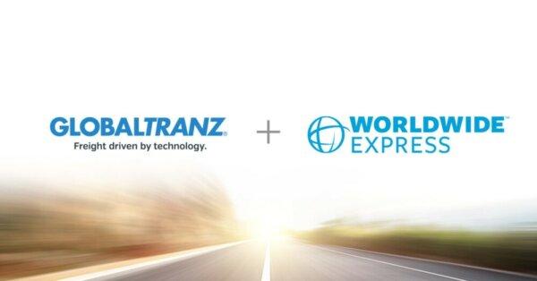 Worldwide Express and GlobalTranz announce merger