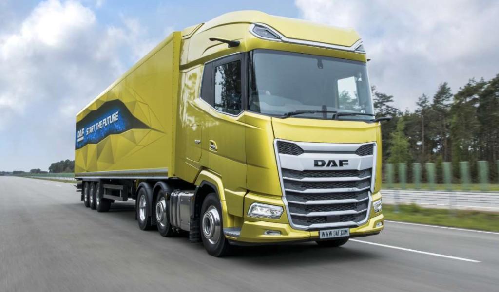 Oszczędność paliwa i więcej przestrzeni – zobacz, co jeszcze mają do zaoferowania nowe DAF-y