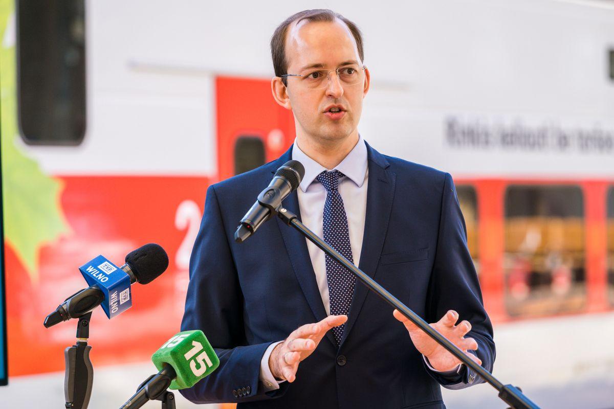 Susisiekimo ministerija nori, kad sprendimas dėl kvotų užsieniečiams būtų priimtas kuo greičiau