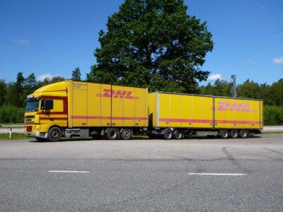 """Pandemija padėjo augti """"DHL Lietuvos"""" pelnui 300 proc."""