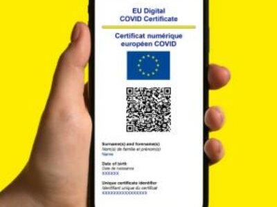Hét EU-s ország már használhatja a Covid-igazolványt. Nézze meg, hogyan hat az igazolvány a határok átlépésére