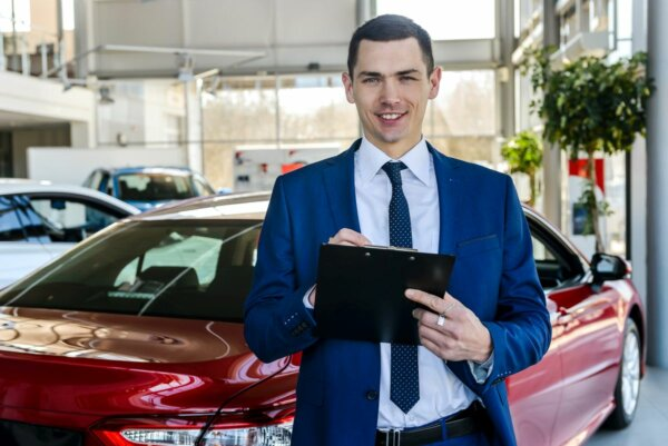 Umowa leasingu samochodu – co warto o niej wiedzieć?