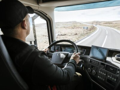 Euro 7 sunkvežimiai bus brangesni netgi 5 tūkst. Eur