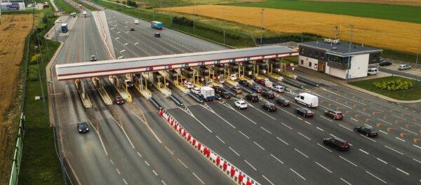 EETS – помощь тысячам транспортных компаний Евросоюза