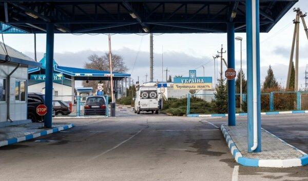 Украина вводит обязательную регистрацию иностранных перевозчиков. Новые требования вводятся уже с 1