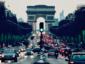 Париж ввел ограничения для автомобилей с более низкими стандартами выбросов