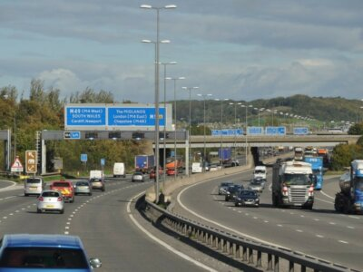 Logistics UK joins RHA in urging government to grant visas to European lorry drivers