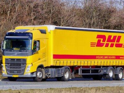20 millió eurót foglalt le a rendőrség a DHL-től adócsalás miatt