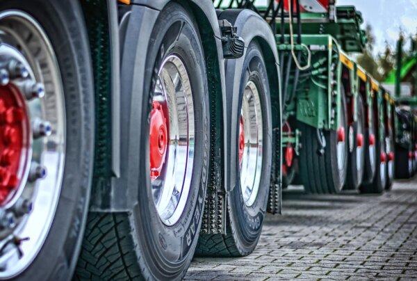 Chcą zwiększyć maksymalną masę zespołu pojazdów do 50 ton. Będzie jednak kilka warunków