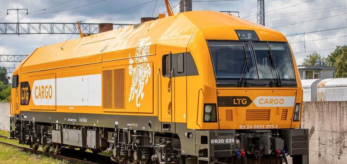 """""""LTG Cargo"""" įsirengs resursų planavimo ir krovinių pervežimo valdymo sistemą"""
