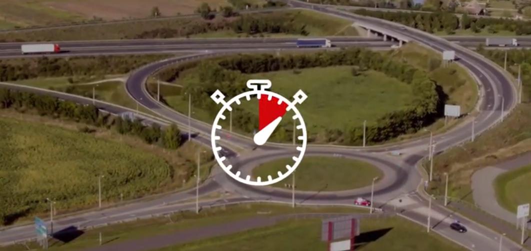 Neužpildysite sunkvežimio duomenų – vengrai automatiškai priskirs žemiausią išmetamųjų teršalų klasę