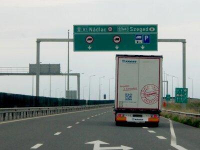 Mai mult de o treime din companiile europene de transport rutier vor să își extindă operațiunile în alte țări