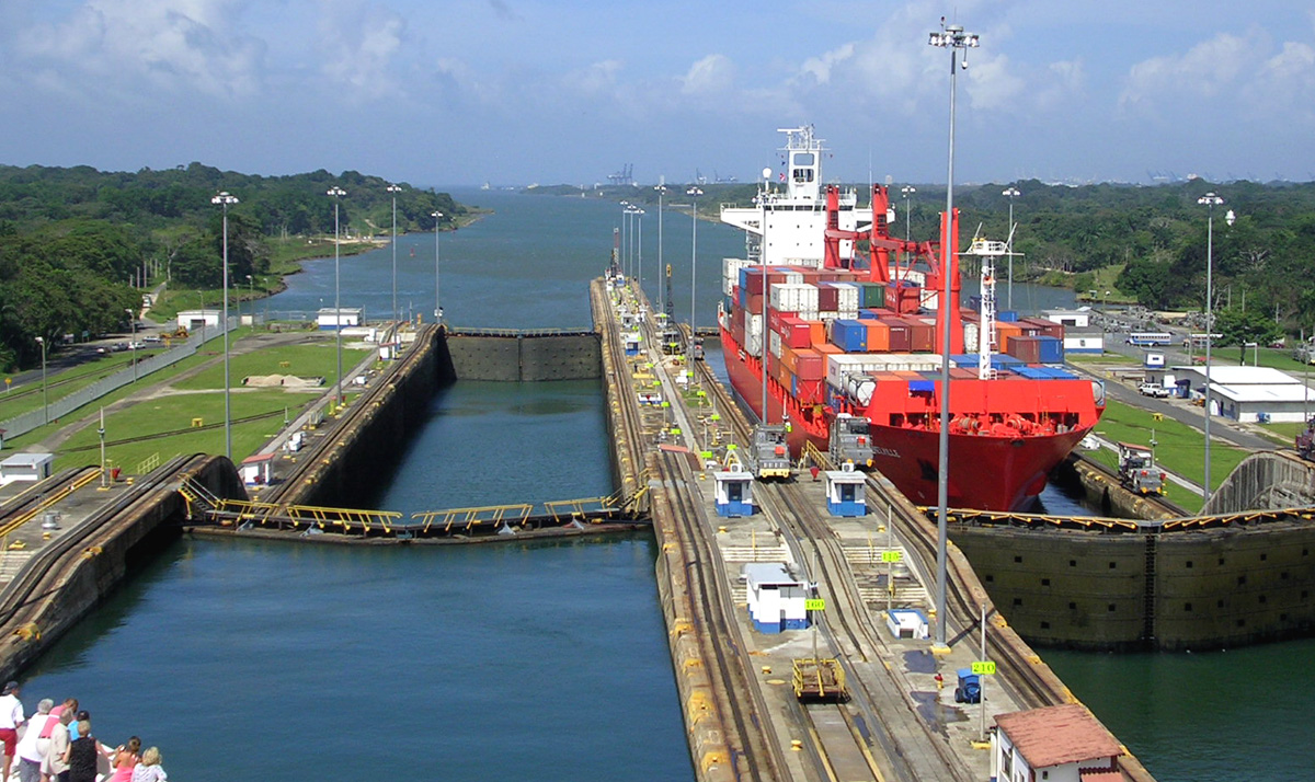 The history of the Panama Canal – one of the world's modern wonders