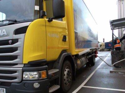 """Atsiveria kelias """"žalesniam"""" krovinių gabenimui Lietuvoje"""