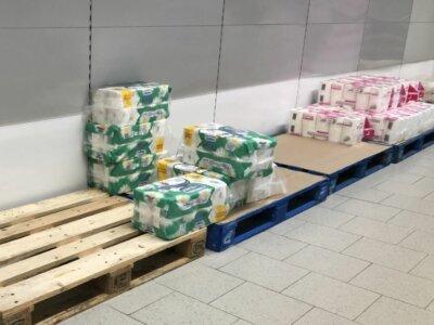 Holzpackmittelindustrie ist alarmiert: Deutsche Exportwirtschaft und Inlandsversorgung in Gefahr