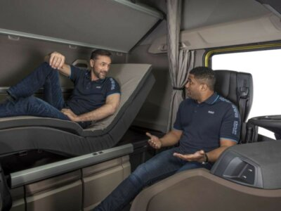 New XF, XG and XG+ models officially unveiled by DAF