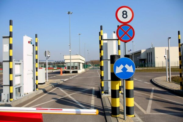 С 23 июня граница Украины и Польши будет снова полностью открыта