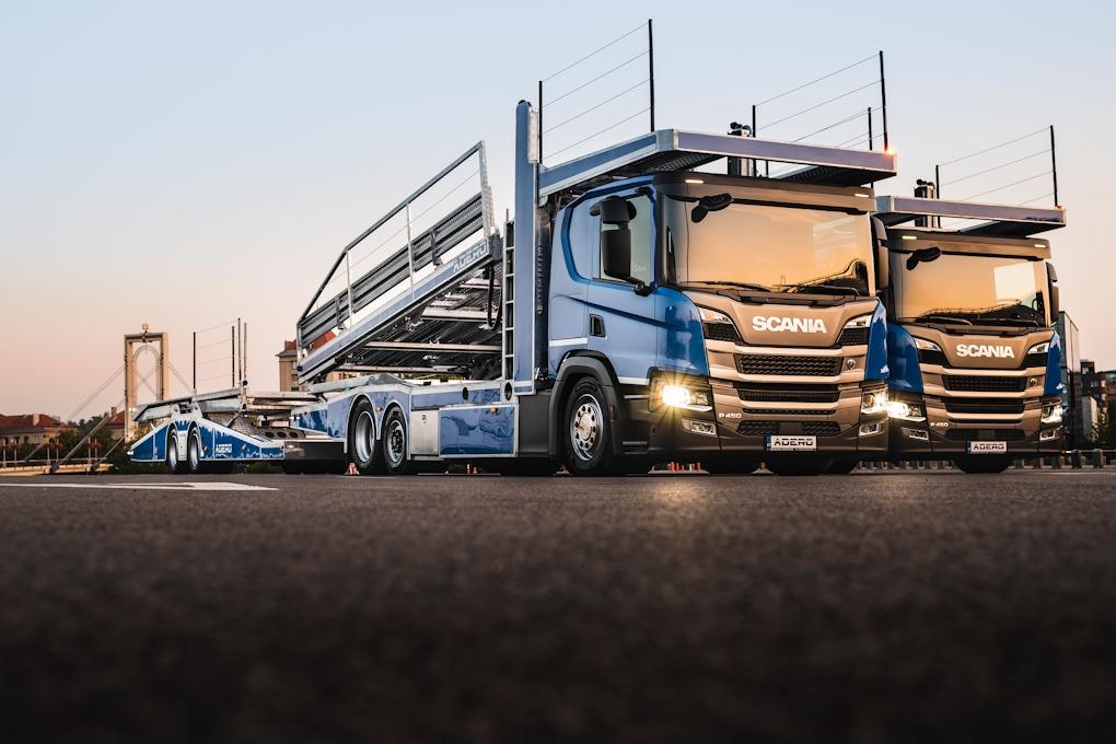 Automobilvežių gamintojai pasiruošę elektromobilių erai. Lietuviai tarp pirmaujančių inovatorių Europoje