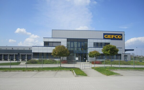 Gefco is for sale; industry estimates its price at 2 billion euros