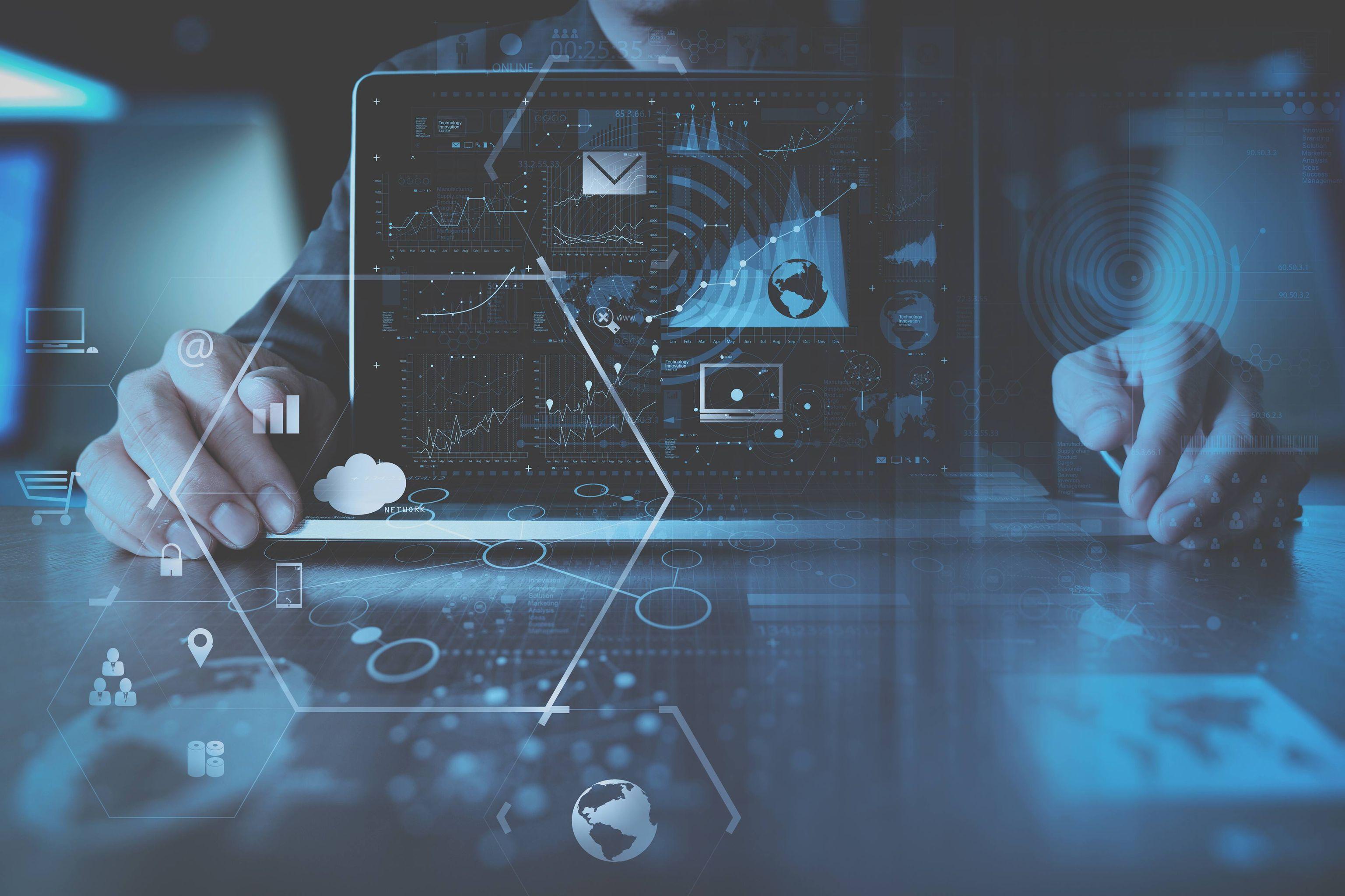 Integriert und effizient: Digitales Frachtführermanagement direkt aus dem TMS