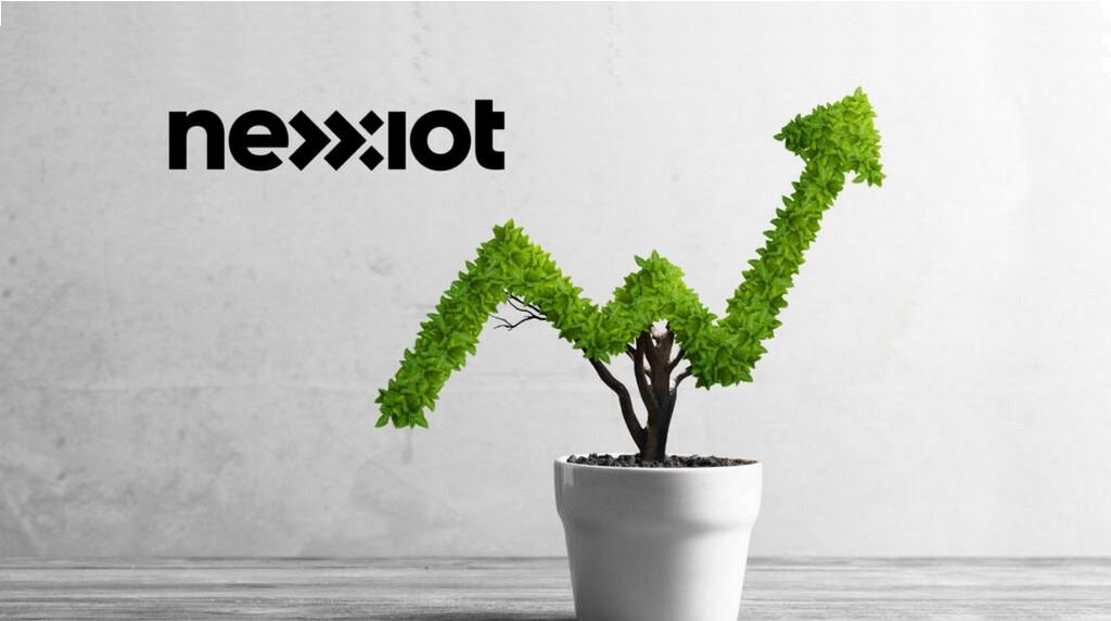 Swiss-based big data company Nexxiot raises $25M in latest round of funding