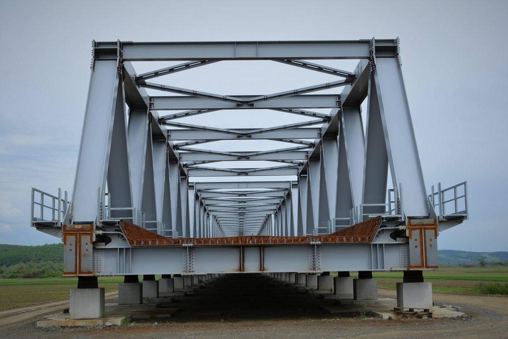Infrastructură I Magistrala feroviară dintre Simeria și Arad este în proces de reconstrucție