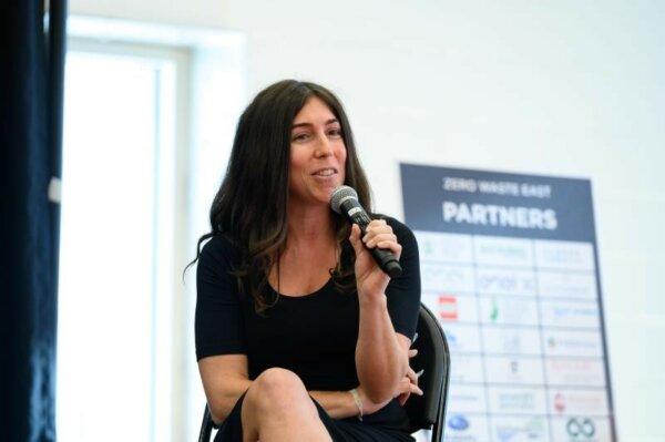 """Stephanie Joy Benedetto, CEO-ul Queen of Raw Marketplace:""""Misiunea noastră este de a da oamenilor ca"""