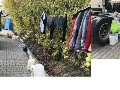 Показания водителя грузовика удивили всех. Громкий процесс против датского перевозчика