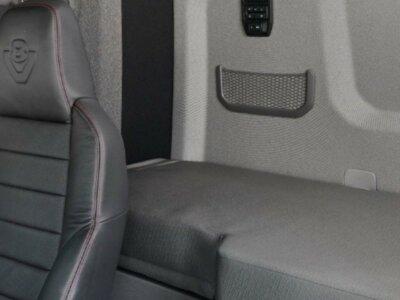 Scania stellt neue, komfortable, lange Permium-Fahrerhäuser vor