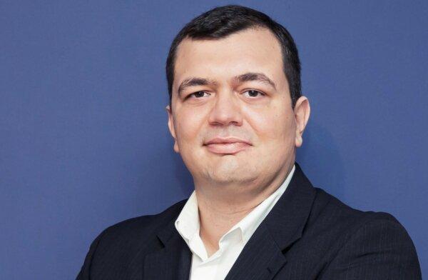 """Liviu Sima, fondator IT Genetics: """"România este una dintre piețele în care sectorul logistic este pe"""
