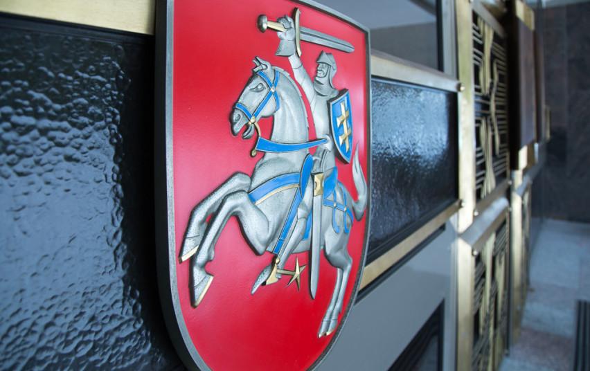 Vyriausybė: yra tikimybė, kad sankcijos Minskui paveiks Lietuvą