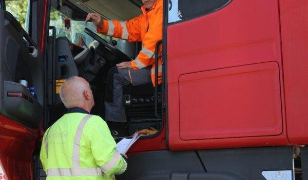 Reglementările stricte de cabotaj reduc numărul transportatorilor străini din Danemarca