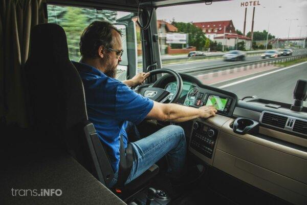 В Литве запретили платить водителям наличными. Перевозчики протестуют