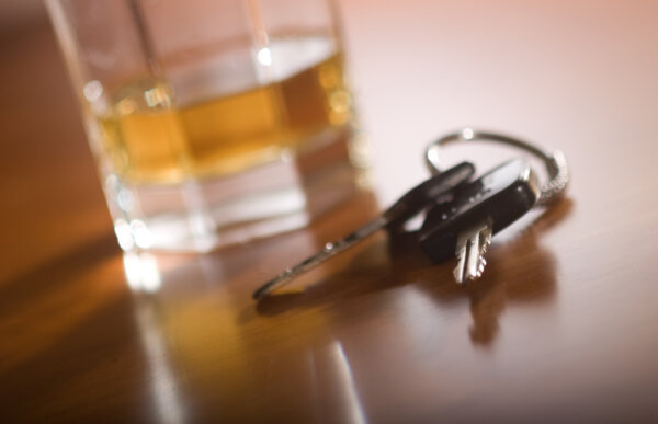 Ireland: 1 in 4 drivers admit to possibly being over the limit when setting off in the morning