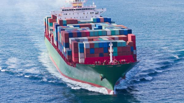 Transportul maritim în regim FCL – ce presupune?