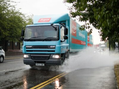 RHA urges public to email their MP about lorry driver shortages