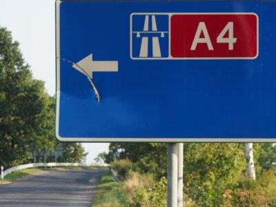 Znowu roboty drogowe na A4. Potrwają do sierpnia