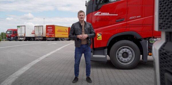 Zakaz jazdy w Niemczech za przejechanie na czerwonym świetle? Nasi sąsiedzi nie patyczkują się z kie