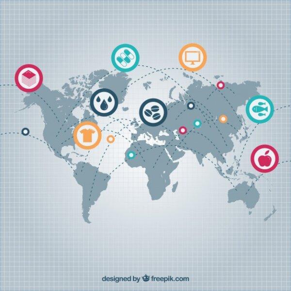 Tehnologia blockchain  Cum va putea îmbunătăți procesele în logistică și comerțul internațional