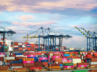 In the crosshairs: Real-time logistics visibility